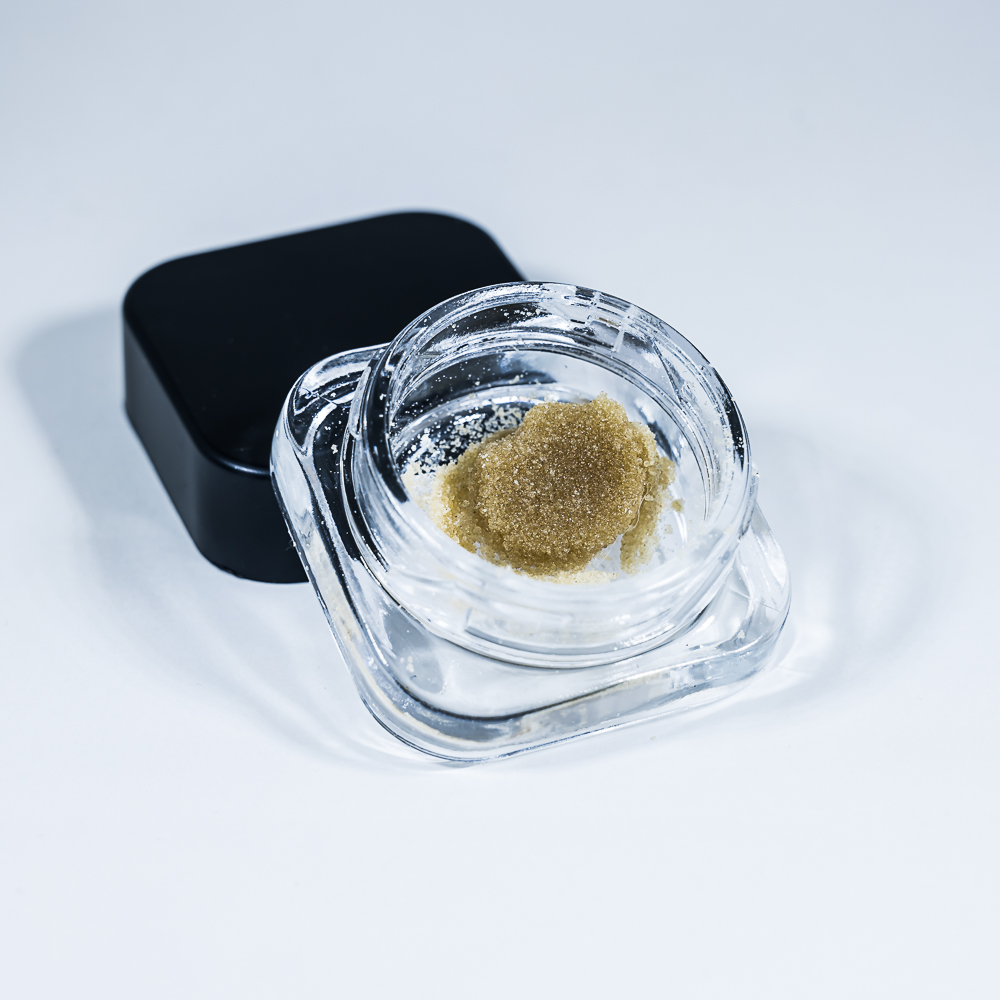 Tropnana/Ice Water Hash by
