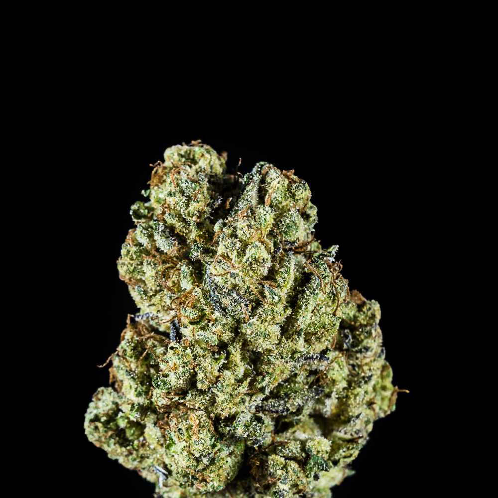 """""""Mendo Crumble"""" Flower by Higher Heights (CG Ranch LLC)"""