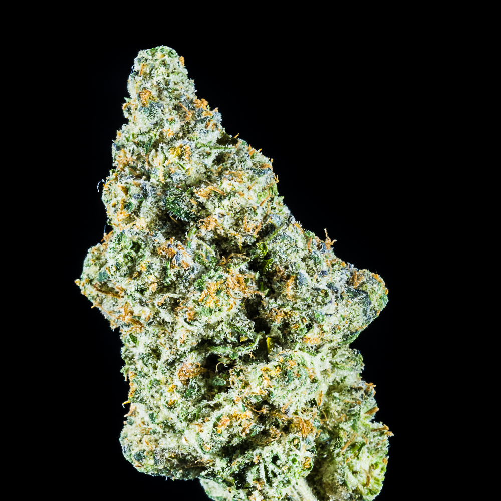 The Chemist by Connected Cannabis