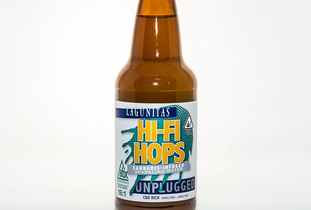 Hi-Fi Hops Unplugged by CRFT Manufacturing, Inc.