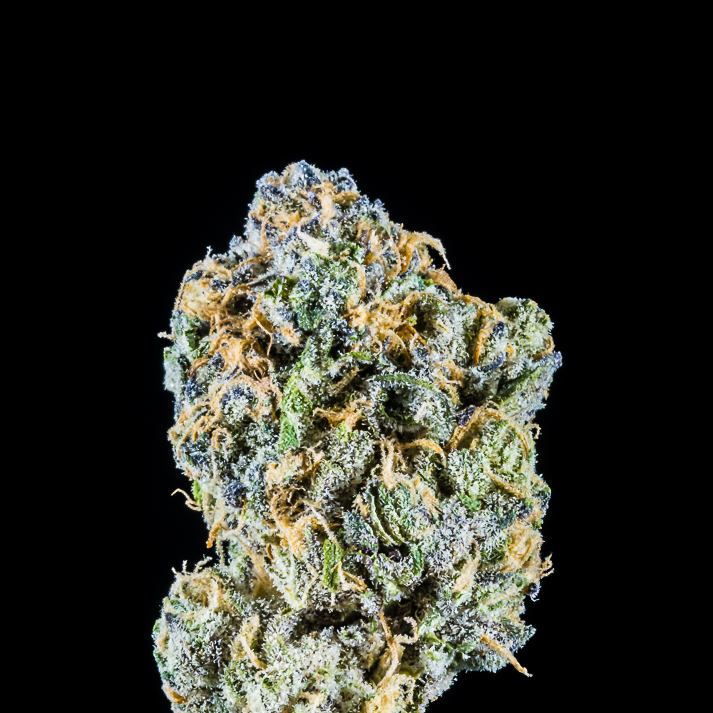 Classix Grand Daddy Purple by Columbia Care